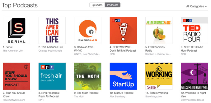 podcasts-top-list